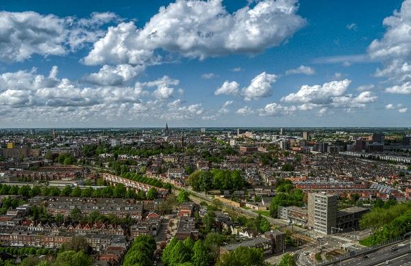 Groningen-city-Center-license-free-CC0