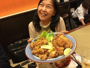 和ダイニング陽だま里さん 料理5