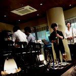 Cafe.Bar and Jazz : Grain