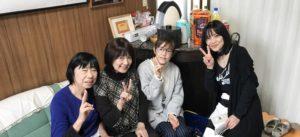 名古屋ランチ会&オープンハウス