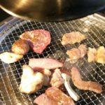 炭火焼肉 丸野焼肉・ホルモン