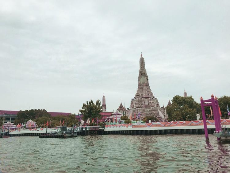 バンコクの寺院01