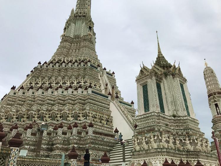 バンコクの寺院02