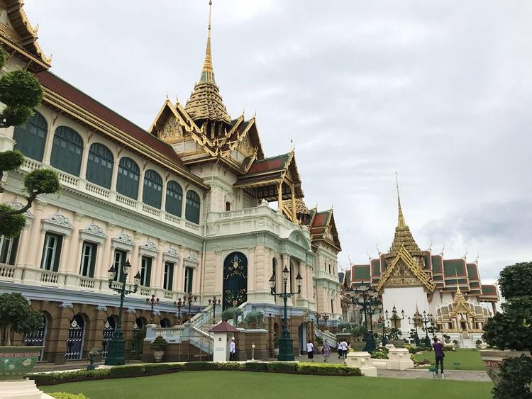 バンコクの寺院03