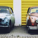 自動車を比較