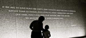 マーチン・ルーサー・キングの言葉